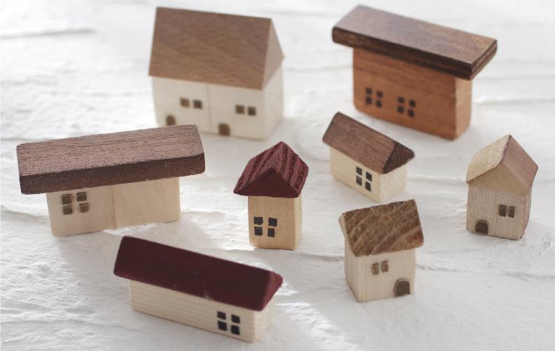 住宅会社選びの効率化